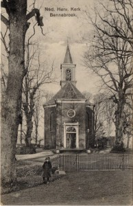 Bennebroek NH Kerk (Custom)